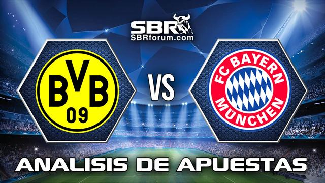 Borrusia Dortmund vs Bayern Munich 2013 | Análisis de Apuestas | Final Champions League 2013