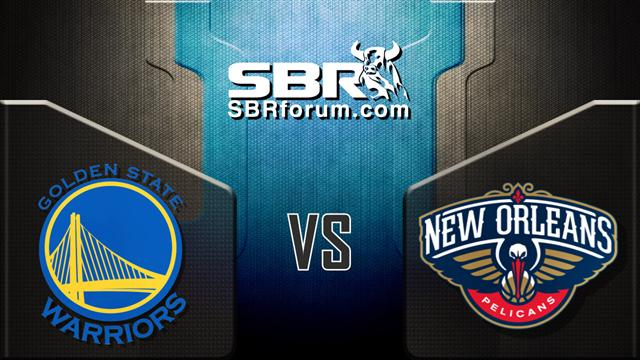 NBA Picks: Golden State Warriors vs. New Orleans Pelicans