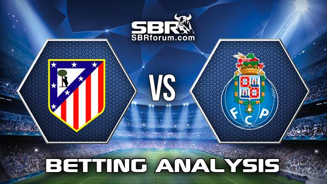 Soccer Picks: Atletico Madrid vs Porto 11.12.13