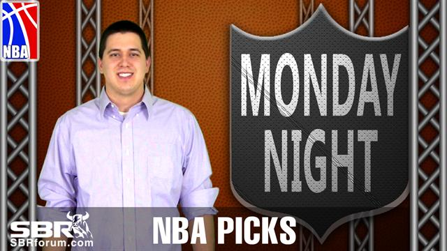NBA Picks: Monday NBA Value Plays
