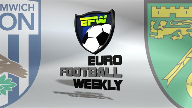 Soccer Picks: West Brom v Norwich City 07.12.13