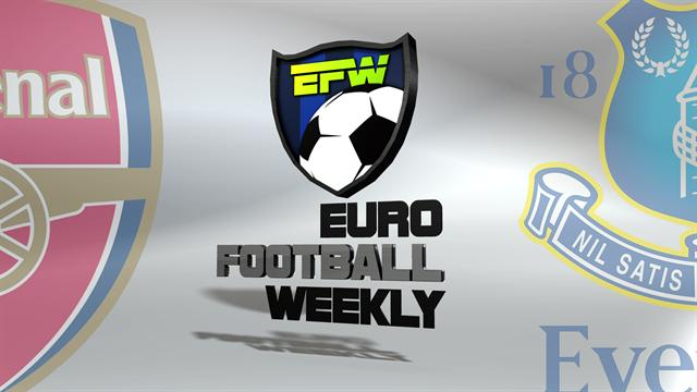 Soccer Picks: Arsenal v Everton 08.12.13