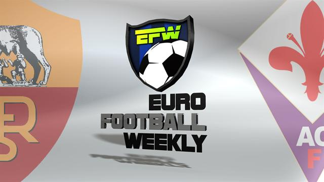 Soccer Picks: Roma vs Fiorentina