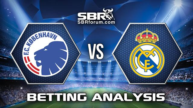 Soccer Picks: Copenhagen v Real Madrid