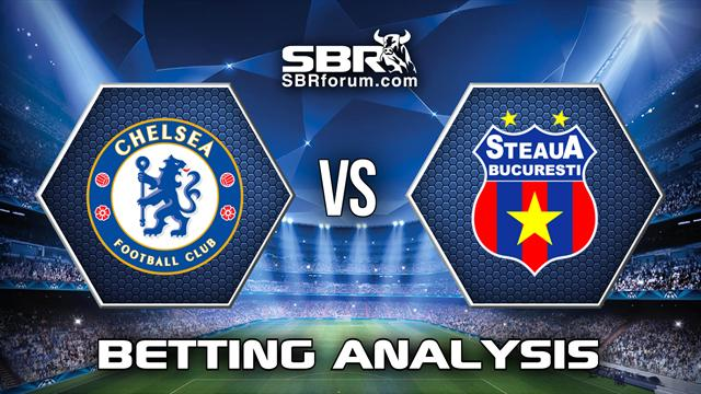 Soccer Picks: Chelsea v Steaua Bucharest