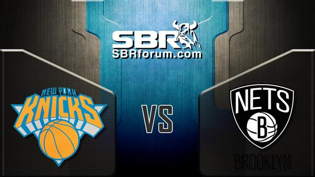 NBA Picks: New York Knicks vs. Brooklyn Nets