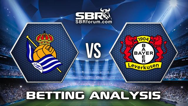 Soccer Picks: Real Sociedad v Bayer Leverkusen