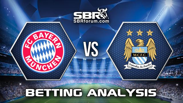 Soccer Picks: Bayern Munich v Manchester City