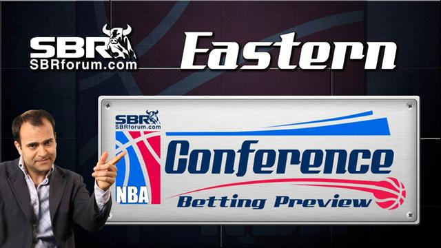 NBA Picks: Eastern Conference Futures Update