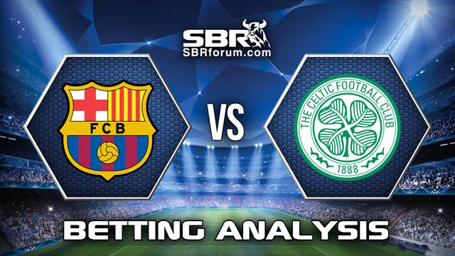 Soccer Picks: Barcelona v Celtic 11.12.13