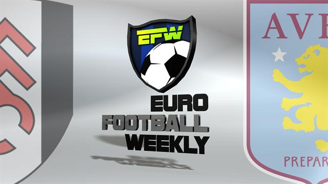 Soccer Picks: Fulham vs Aston Villa 08.12.13
