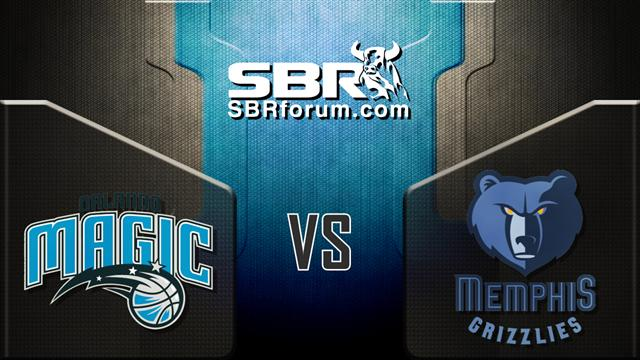 NBA Picks: Orlando Magic vs. Memphis Grizzlies