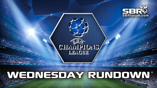 Champions League Picks & Predictions: Wednesday December 11th