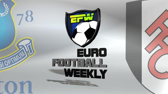 Soccer Picks: Everton v Fulham 14.12.13