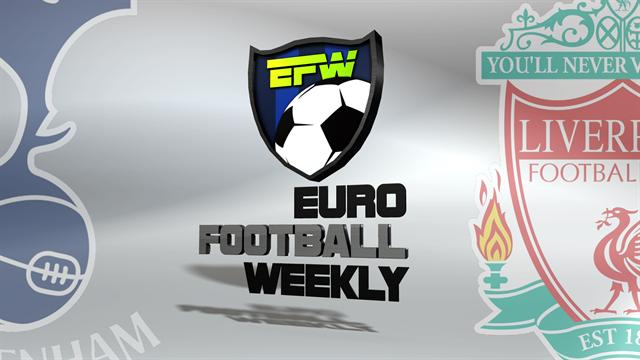 Soccer Picks: Tottenham v Liverpool