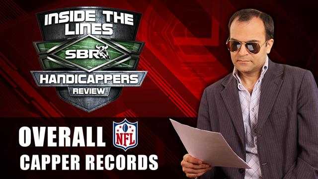 Handicapper NFL Picks Report Card: Final Overall ATS Records 2013-14