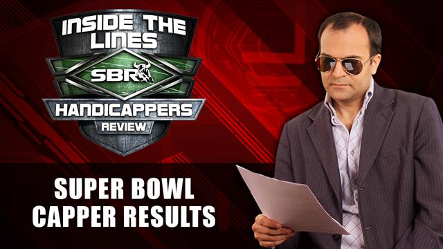 Handicappers' Picks Review Show: Super Bowl 48 Edition - Who Won, Who Lost