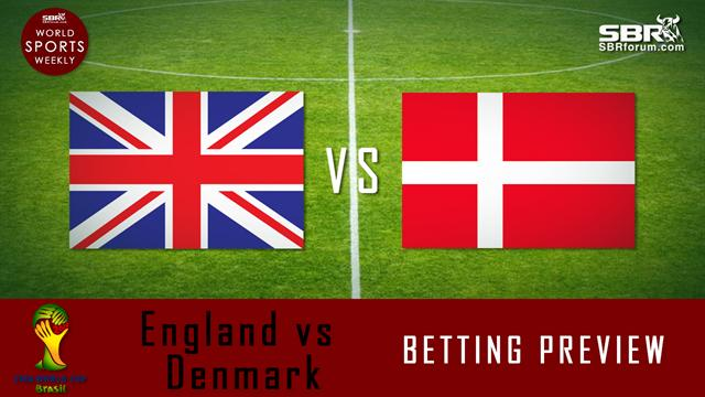 Soccer Picks: England vs. Denmark 05.03.14 | International Friendlies 2014