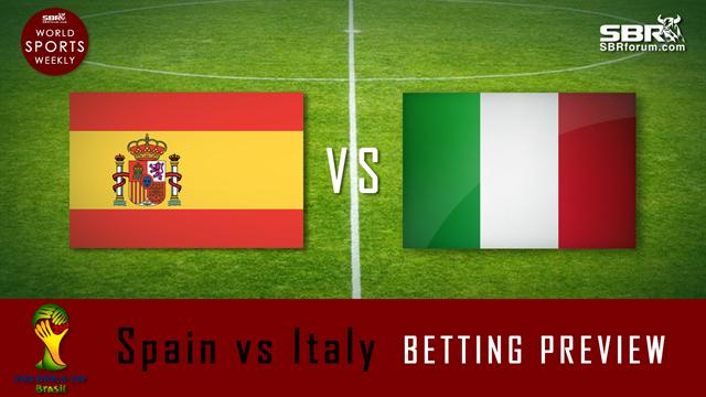 Soccer Picks: Spain vs. Italy 05.03.14 | International Friendlies 2014