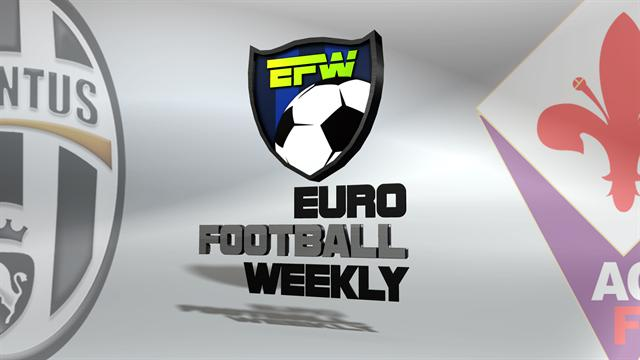 Europa League Picks: Juventus vs. Fiorentina 13.03.14
