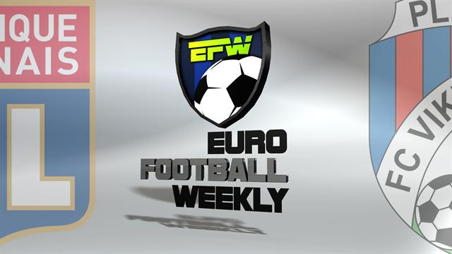 Europa League Picks: Lyon vs. Viktoria Plzen 13.03.14