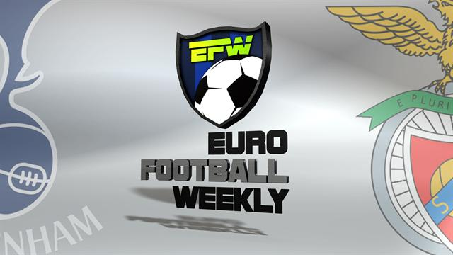 Europa League Picks: Tottenham vs. Benfica 13.03.14