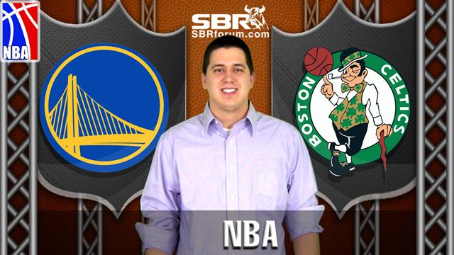 NBA Picks: Golden State Warriors vs. Boston Celtics