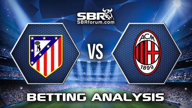 Champions League Picks: Atletico Madrid vs. AC Milan 11.03.14