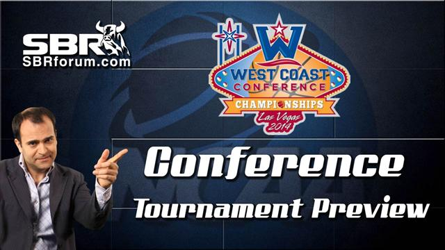 WCC Conference Tournament Preview: Gonzaga Favored, But Tourney Is Wide-Open