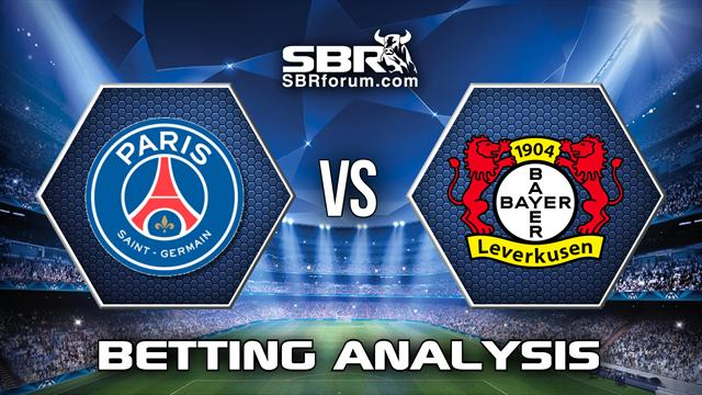 Champions League Picks: PSG vs. Bayern Leverkusen