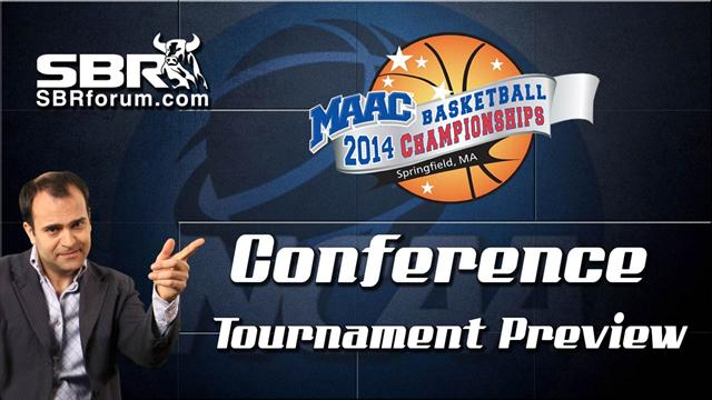 MAAC Conference Tournament Preview: Iona Gaels, Manhattan Jaspers Co-Favorites