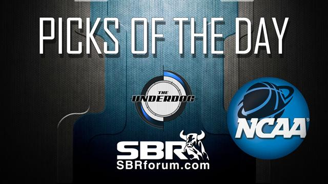 NCAA Basketball Picks: Friday's top Plays