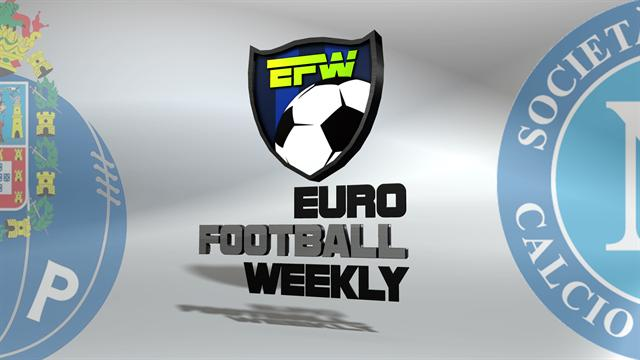 Europa League Picks: Porto vs. Napoli