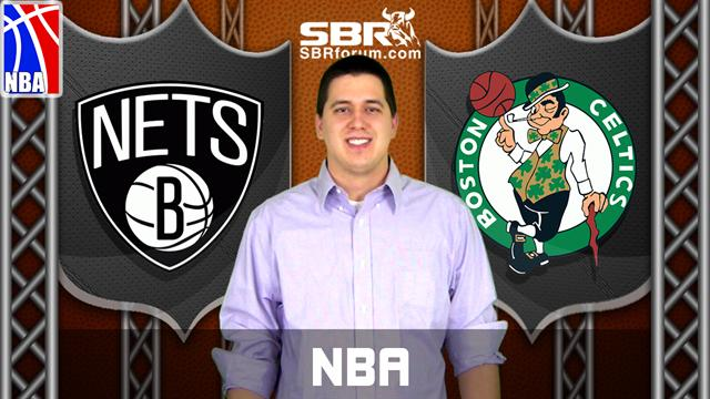 NBA Picks: Brooklyn Nets vs. Boston Celtics