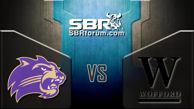 NCAA Basketball Picks: Western Carolina vs. Wofford Southern Finals