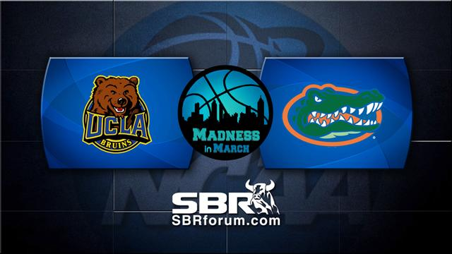 Sweet 16 Picks: UCLA Bruins vs Florida Gators w/ Troy West, Peter Loshak