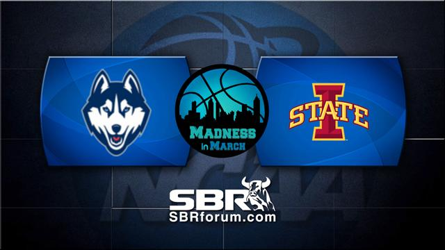 Sweet 16 Picks: Iowa St Cyclones vs Connecticut Huskies w/ Joe Duffy, Peter Loshak