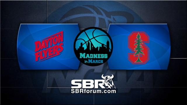 Sweet 16 Picks: Dayton Flyers vs Stanford Cardinal w/ Joe Duffy, Peter Loshak