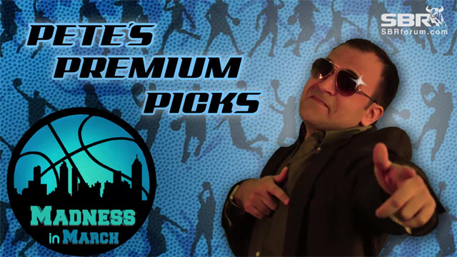 NCAA Tournament Sweet 16 Picks: Thursday Overview w/ Peter Loshak