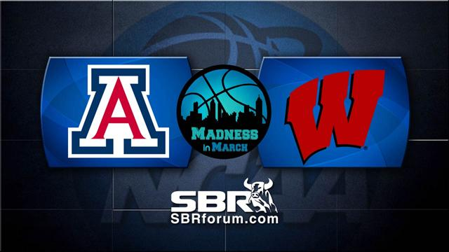 NCAA Basketball Picks: Wisconsin Badgers vs Arizona Wildcats