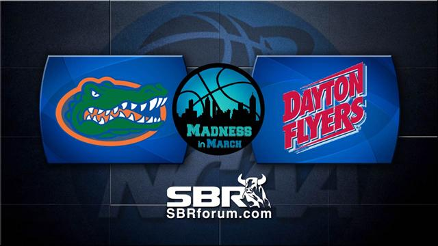 NCAA Basketball Picks: Dayton Flyers vs Florida Gators