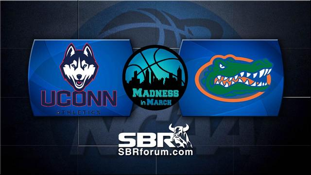 Final Four Picks: Connecticut Huskies vs Florida Gators w/ Duffy, West, Loshak