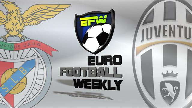 Soccer Picks: Benfica vs Juventus 24.04.14 | Europa League Semi-Finals Preview 2014