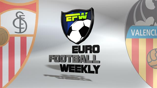 Soccer Picks: Sevilla vs. Valencia 24.04.14 | Europa League Semi-Finals Preview 2014