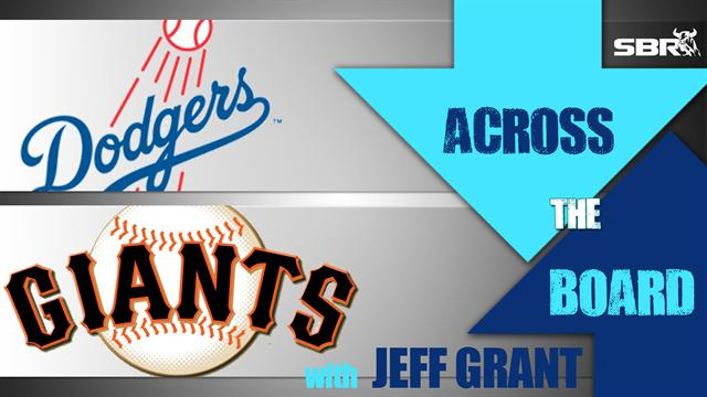 MLB Picks: LA Dodgers vs San Francisco Giants