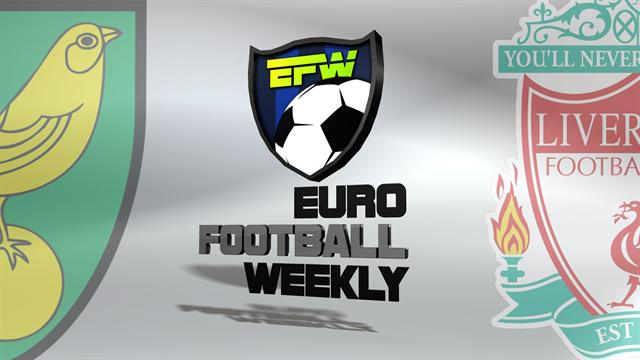 Soccer Picks: Norwich City vs Liverpool