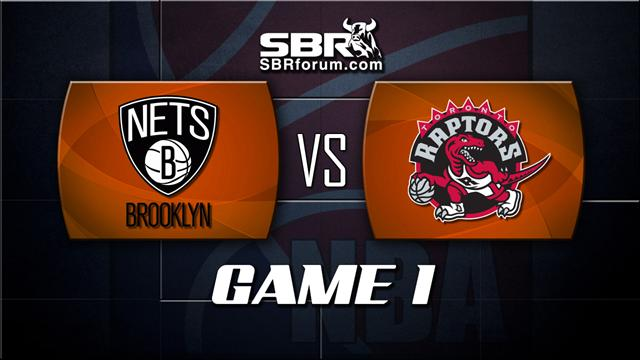 NBA Picks: Brooklyn Nets vs. Toronto Raptors