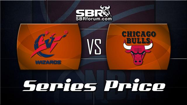 NBA Playoffs Picks - Washington Wizards vs Chicago Bulls Series Preview
