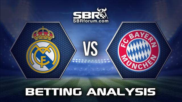 Soccer Picks: Real Madrid vs Bayern Munich