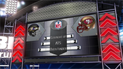 Baltimore Ravens vs San Francisco 49ers Super Bowl 2013 - on total Pick